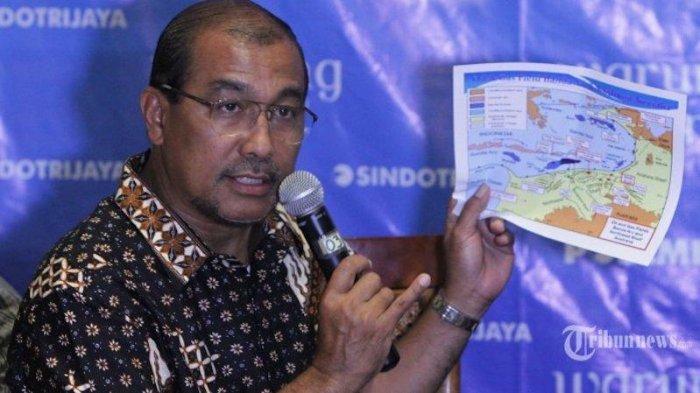 Lelang Jabatan Sekjen DPD RI Kisruh, Proses Dihentikan