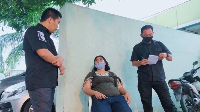 Pollisi yang Bunuh Diri di Sumut, Sang Istri Pingsan Saat Diberitahu Mertua akan Berstatus Janda