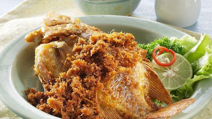 Resep dan Cara Membuat Menu Buka Puasa Lengkap, Mulai dari Ikan Goreng Lengkuas hingga Sambal Terasi
