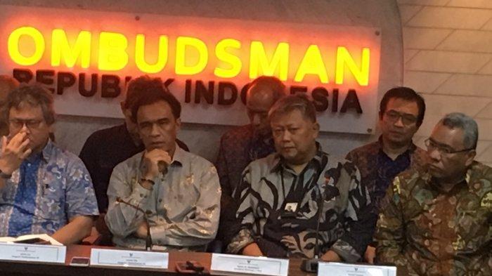 Presiden Teken PP Naikan Gaji Ombudsman RI