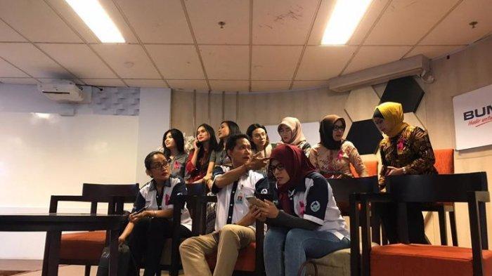 Ikatan Awak Kabin Garuda Indonesia (IKAGI) Laporkan 'Dosa-dosa' Ari Askhara ke Kementerian BUMN