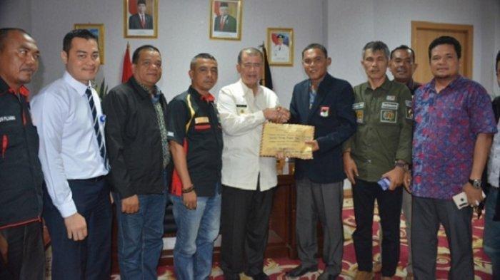 Saldo Rekening Sumbar Peduli Sesama untuk Perantau Minang di Wamena Rp 6,8 M, Diterima Ahli Waris