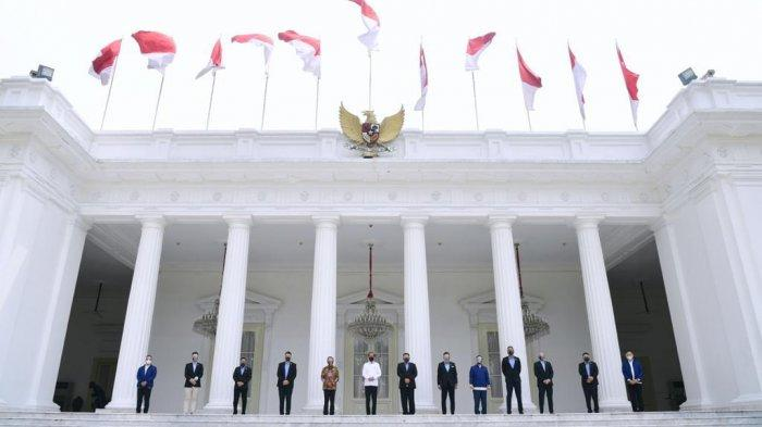 Presiden Joko Widodo Dukung Penyelengaraan Kejuaraan Olahraga Otomotif dengan Prokes Ketat