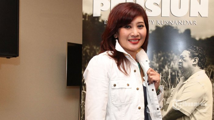 Komentari Cuitan Ike Muti, Ketua Komisi A DPRD DKI: Sekarang Banyak Orang Cari Sensasi