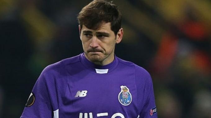 Iker Cassilas: Lionel Messi Sering Membuat Saya Menderita