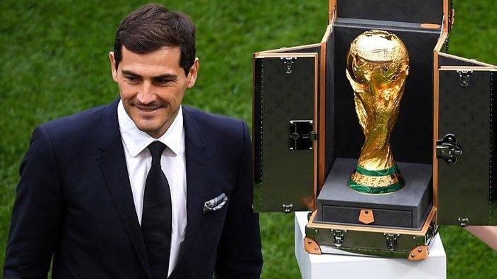 Momen Besar Sepak Bola Pekan Ini: Casillas Pensiun, Sarri Dipecat, Tersingkirnya Raja Liga Champions