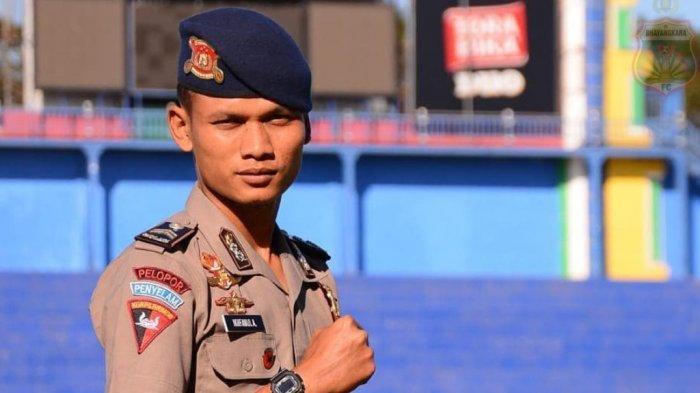 Ikhfanul Alam Ingin Kembali Perkuat Bhayangkara FC