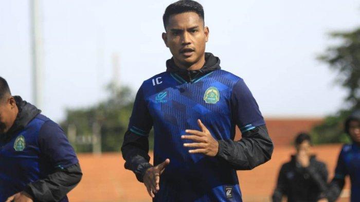 Ikhwan Ciptady Muhammad Tunggu Pinangan Klub lain Jelang Piala Menpora 2021