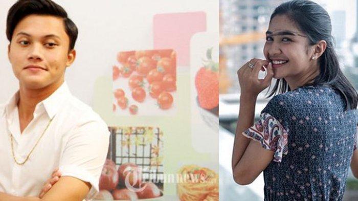Mikha Tambayong Siapkan Single Duet Bersama Rizky Febian