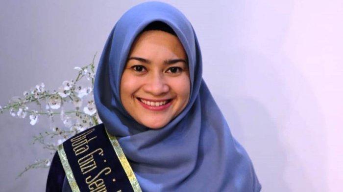 Ikke Nurjanah Mengaku Dapat Sebuah Kehormatan Ditunjuk Jadi Duta Gizi Seimbang