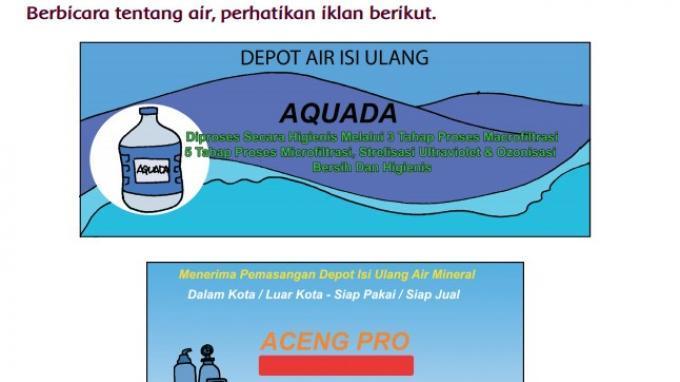KUNCI JAWABAN Tema 9 Kelas 5 SD Halaman 27 28 29 30 31 32 33 34 Buku Tematik: Ketampakan Alam