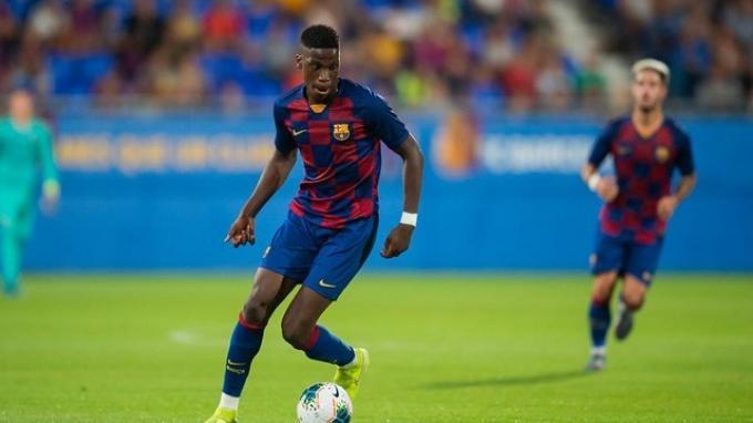 Bursa Transfer, Chelsea Colong Start dari Man City Buru Wonderkid 'The Next Paul Pogba' Barcelona