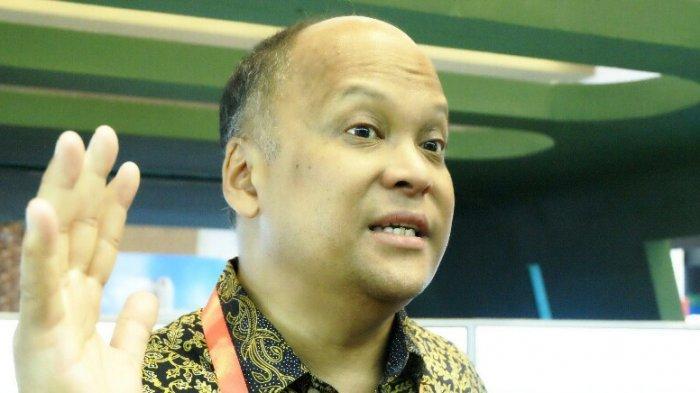 Ilham Habibie: Inovasi Teknologi Dibutuhkan untuk Ciptakan Lapangan Kerja