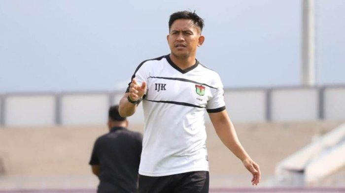 Ilham Jaya Kusuma Sempat Dijuluki Filippo Inzaghi-nya Indonesia