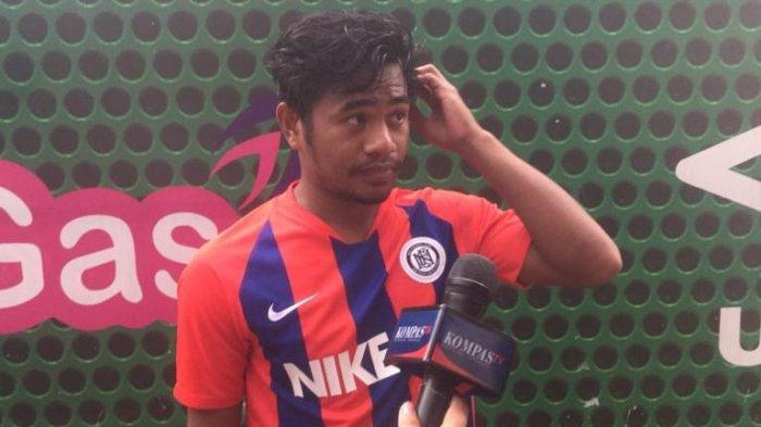 Bursa Transfer Liga 1: Bhayangkara FC Lepas Tiga Pemain, Kontrak Ilham Udin Tak Diperpanjang