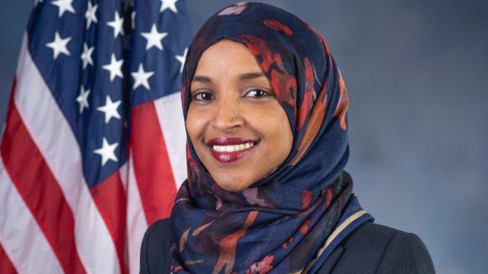 Anggota Kongres Muslim AS Dikecam karena Samakan Amerika Serikat dan Israel dengan Hamas