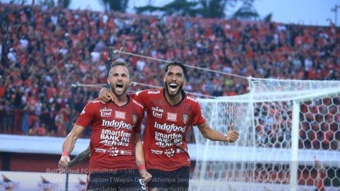 Liga 1 2019: Jelang Bali United Vs Arema FC, Striker Baru Jalani Latihan Perdana