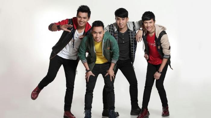 Grup band ILIR7.