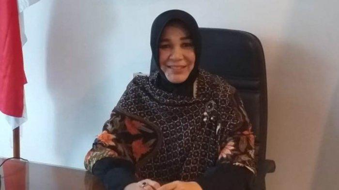 Illiza Saaduddin Djamal