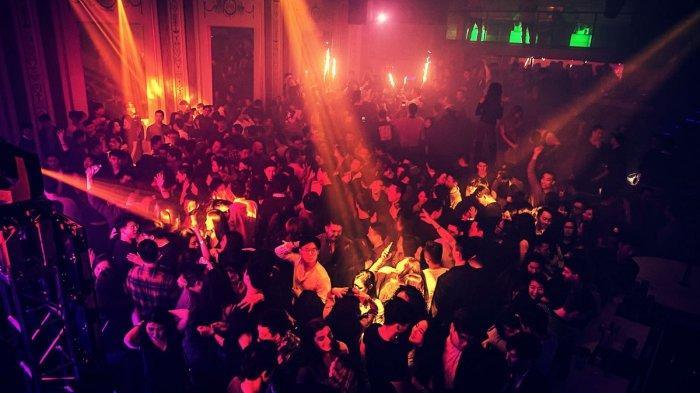 Lonjakan Kasus Infeksi Covid-19 di Seoul Didominasi Pengunjung Klub Malam
