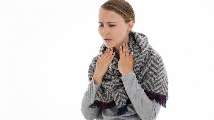 Cara Atasi Sakit Tenggorokan Secara Alami, Simak Tips Mudahnya Berikut Ini!