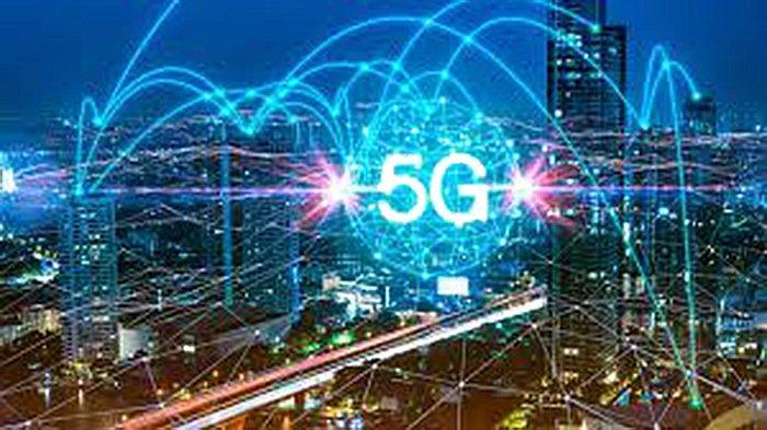 Indonesia Punya Peluang yang Sama dengan Negara Lain untuk Kembangkan 5G