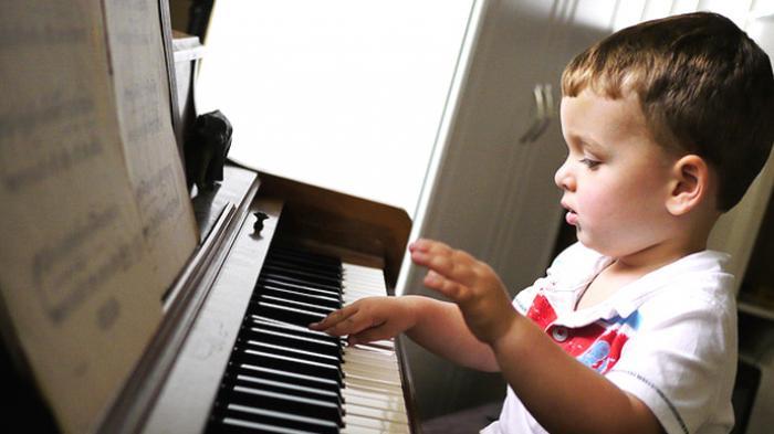 Sederet Manfaat Bermain Alat Musik untuk Otak dan Tubuh - Tribunnews.com  Mobile