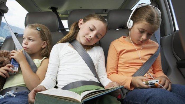Tes Kepribadian - Kamu Anak Keberapa? Ternyata Bisa Ungkap Karakter dan Tingkat IQmu!
