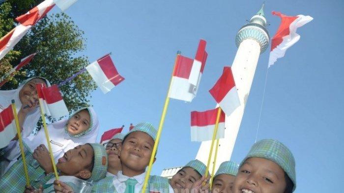 Penelitian: Pemenuhan Hak Kesehatan Anak Indonesia Belum Maksimal, Ini Penjelasannya