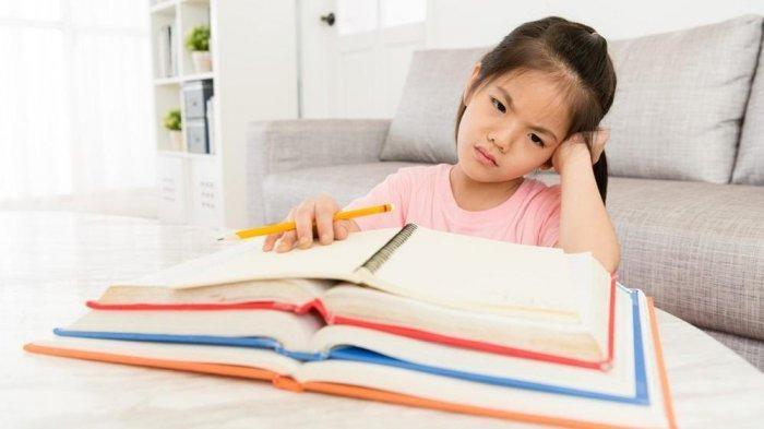 Psikolog Sebut Anak Paling Rentan Secara Fisik dan Psikis Selama Pandemi Covid-19