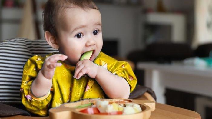 Cegah Obesitas pada Anak, Ini 5 Hal yang Harus Diketahui Orangtua