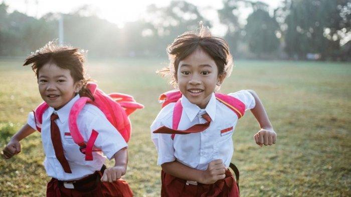 Berikut Upaya Tingkatkan Kekebalan Anak saat Pembelajaran Tatap Muka