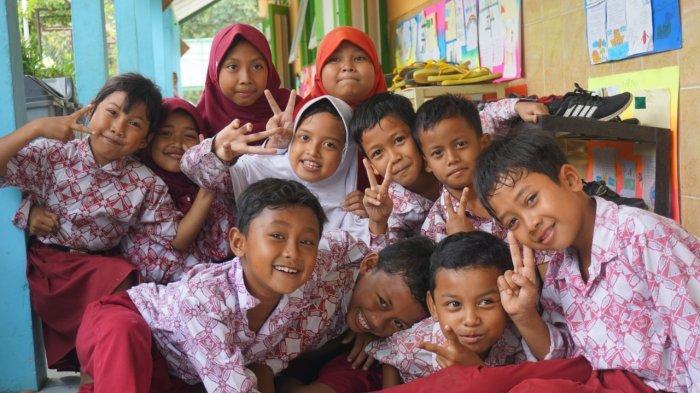 Kembangkan Social Emotional Learning di Sekolah Dasar