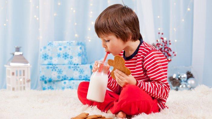Bunda, Stop Asal Pilih! Susu Soya untuk Anak Wajib Punya Kandungan Ini