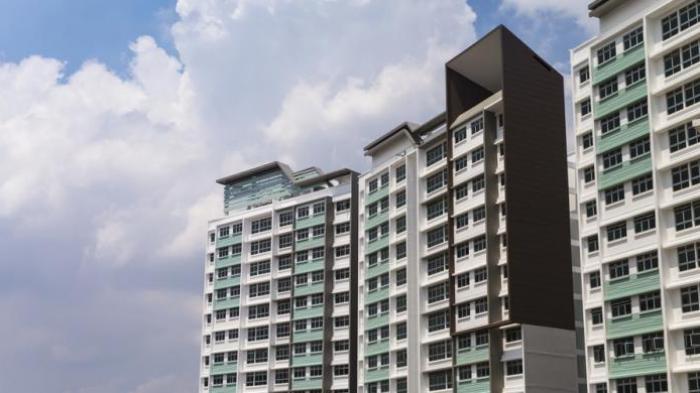 Pacu Daya Beli Sektor Properti, Pengembang Apartemen Siapkan Insentif Khusus