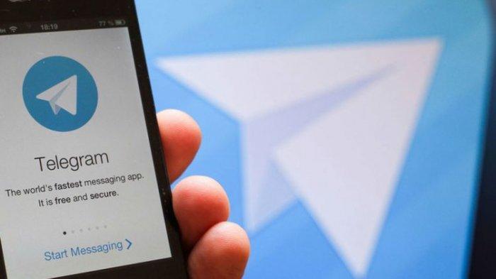 Cara Mudah Menambahkan Kontak Telegram, Tanpa Gunakan Nomor HP