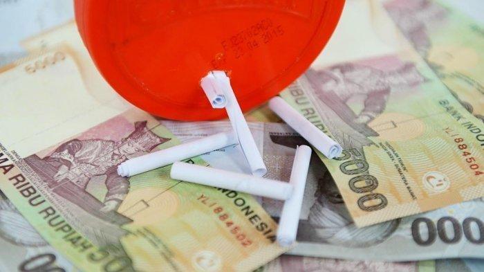 Ilustrasi - Kasus penipuan arisan online di Palembang membuat heboh karena sang bandar lari membawa kabur uang anggota hingga Rp 1 miliar.