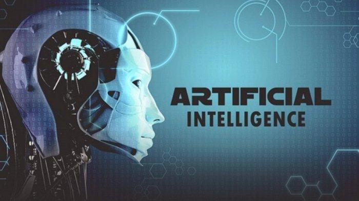 Pengakuan Eks Ahli Pentagon, Cina Sudah Ungguli AS di Perang Artificial Intelligence