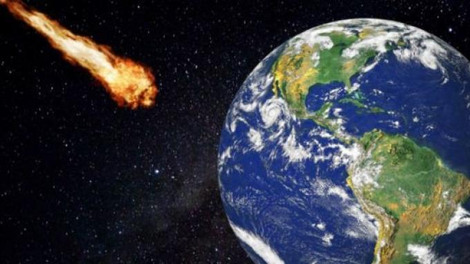 LAPAN dan Bosscha Sebut Asteroid yang Dekati Bumi Jumat 8 Mei/15 Ramadhan Tidak Berbahaya