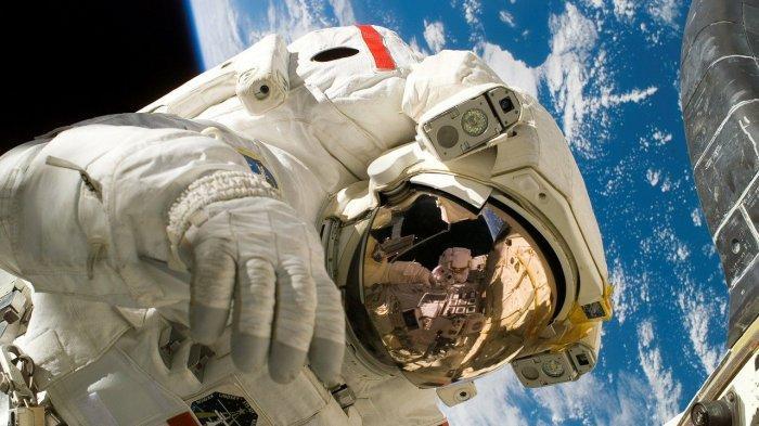 Ini yang Terjadi Jika Astronot Kentut di Ruang Angkasa, Ternyata Bisa Sebabkan Ledakan