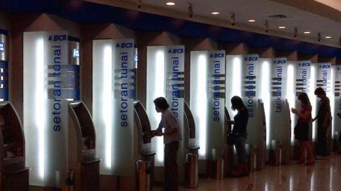 Cara Mudah Isi Token Listrik Lewat ATM BRI, Mandiri, BCA, BNI, Bukopin, dan NISP