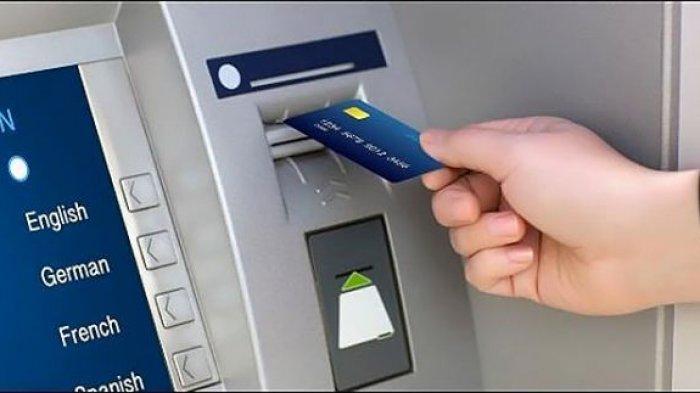 Bank Mandiri Bakal Blokir Kartu ATM yang Belum Berbasis Chip, Catat Tanggalnya