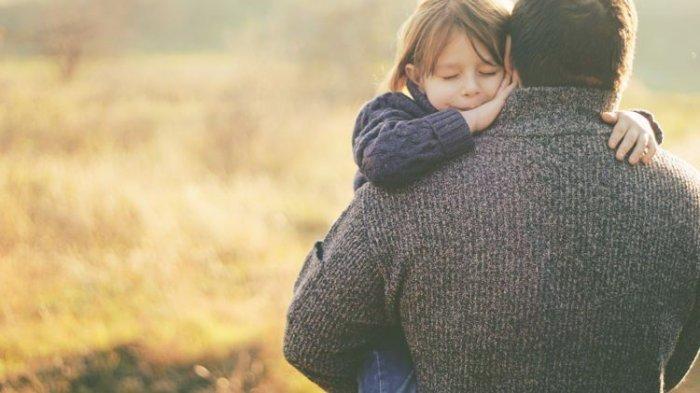 Tak Melulu Soal Nafkah, Ini Pentingnya Bantuan Ayah untuk Dukung Tumbuh Kembang Si Kecil