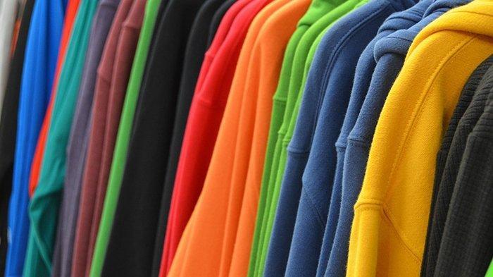 Virus Bisa Bertahan di Permukaan Pakaian, Begini Caranya Agar Pakaian Terbebas Virus