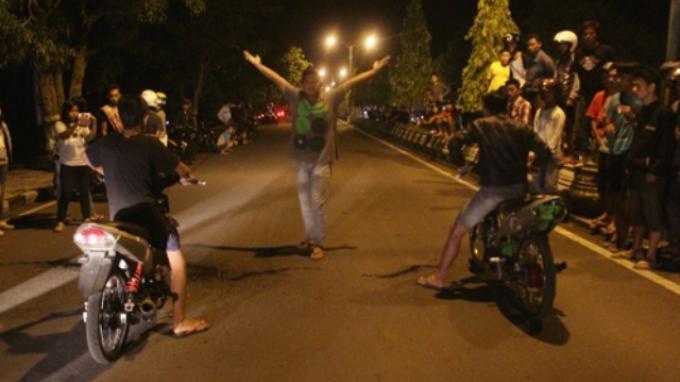 Ibu di Tuban Kaget Dapat Kabar Anaknya Berurusan dengan Polisi: Pamitnya Kerja, Tahunya Balapan