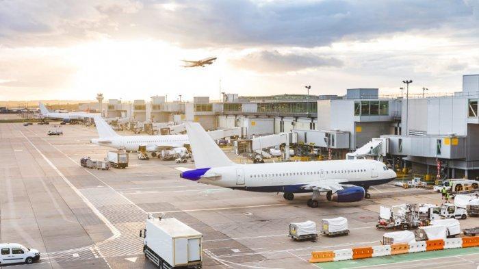 AS Tolak Penambahan Jadwal Penerbangan Maskapai China