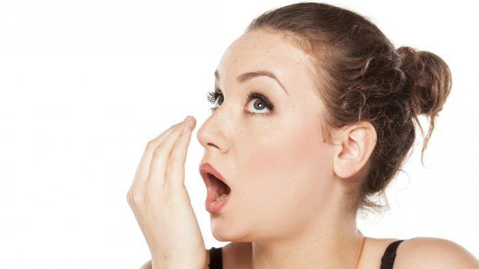 Bau Mulut Bisa Jadi Gejala Penyakit Serius