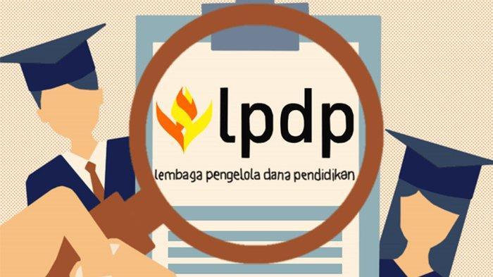 Pendaftaran Beasiswa LPDP, Berikut Dokumen yang Disiapkan, Akses beasiswalpdp.kemenkeu.go.id