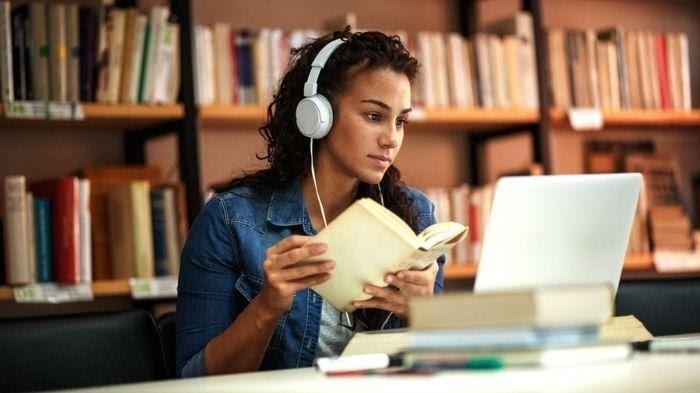 6 Tips Belajar Efektif Agar Lolos Seleksi PTN, Siapkan dari Sekarang yuk!