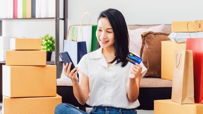 Beberapa Situs Belanja Online yang Paling Diminati Konsumen Berdasar Riset Snapcart